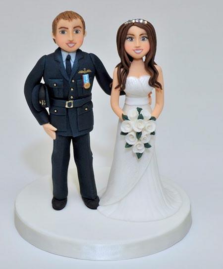 Silly Cake News Nazis Knitting Portal 2 More Royal Wedding